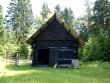 Mihkli talu saun-paargu, vaade loodest Autor Maarika Leis-Aste Kuupäev 6.07.2012