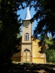 Mänspäe kabel, vaade läänest Autor Maarika Leis-Aste Kuupäev 18.07.2012