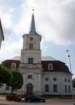 Valga Jaani kirik. Foto: S. Sombri 16.07.2010