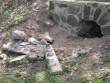 Pargisilla vuukide täitmine ja silla irdunud valudetail. 14.08.2012 Viktor Lõhmus