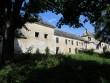 5659 Hulja mõisa peahoone ,vaade kagupoolsele fassaadile, näha keskmine osa,  Anne Kaldam 14.08.2012