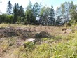 Vaade mälestisele kirdest. Foto: Ulla Kadakas, 14.08.2012.