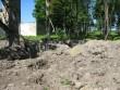Edise vasallilinnuse varemed 20.06.2012, F: Ingmar Noorlaid