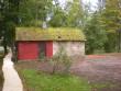 Sargvere mõisa tööriistakuur Tiit Schvede 21.09.2012