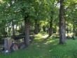 Kalmistu keskne allee. Foto Silja Konsa 14.09.2012