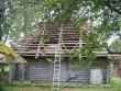 Jaagu viljaaida katusetööd 05.09.2012, K. Pets