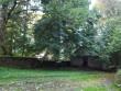 Kasti mõisa park, mõisa peahoonest lõunapoole jääv piirkond. K. Klandorf 27.09.2012
