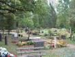 Hargla kalmistu Autor M-L Paris 2012
