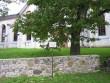 Otepää kirikuaia piirdemüür. Foto: Mari-Liis Paris, 2010