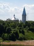 Narva Aleksandri kirik. Foto: Madis Tuuder, 01.07.2012