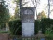 Otepää uus kalmistu Foto autor M-L Paris 2011