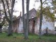 Karula kiriku varemed Foto autor M-L Paris 2012