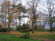 Karula kirikuaed ja pastoraadi park Foto autor M-L Paris 2012