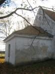 Jaani kiriku käärkamber. Foto: Rita Peirumaa, 31.10.2012