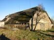 Hellenurme mõisa tõllakuur Foto autor M-L Paris 2012