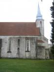 Kaarma kirik. Foto: Rita Peirumaa, 16.11.2012