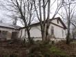 15869 Võhmuta mõisa park, näha hooldamata pargiala peahoonest idas. 15.11.2012 Anne Kaldam