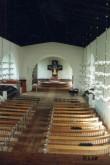 Vaade altari suunas. Foto: Enn Loit
