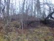 Kivikalme reg nr 13062. Foto: Ingmar Noorlaid, 15.11.2012.