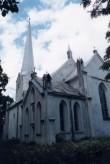 Tarvastu kirik. Foto: E. Loit