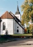 Viljandi Jaani kirik. Foto: E. Loit
