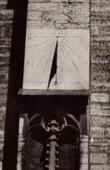 Päikesekell. A. Passer, 1602 (paas) Foto: L.Krigoltoi, 2001