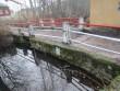 15052 Jäneda mõisa turbiinihoone, vaade idast, näha pais. 27.11.2012 Anne Kaldam
