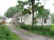 Vana-Antsla mõisa valitsejamaja, 18 saj. II pool. Foto Tõnis Taavet, 01.08.2012.