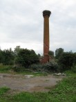 Vana-Antsla mõisa rehi, 19 saj. II pool. Foto Tõnis Taavet, 01.08.2012.
