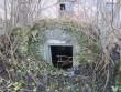 15672 Neeruti mõisa valitsejamaja, vaade loodest, näha keldri sissepääs. 27.11.2012 Anne Kaldam