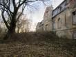 15670 Neeruti mõisa park, vaade põhjast peahoone tagusele pargiosale ja trepistikule. 27.11.2012 Anne Kaldam