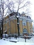 Vaade Narva mnt poolt. Foto: Helen Kallaste, 04.12.12