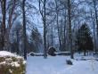 Taagepera kalmistu Foto autor M-L Paris 2012