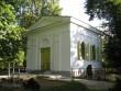 Rakvere linnakalmistu, reg. nr 5774. Vaade vene kabelile läänest. Foto: M.Abel, kuupäev 18.09.2009