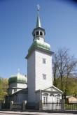 Kaasani kirik. Foto: Arne Maasik, 2009