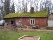 Vaade Polli mõisa ametnikemajale Foto Anne Kivi 22.11.2012