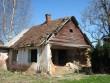 Polli mõisa aednikumaja aia poolt Foto Anne Kivi 26.04.2011