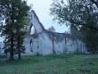 Helme kiriku varemed. Foto: Jaan Vali 2002