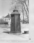 Tolli tn kaev 1968 Foto: Saaremaa Muuseum. 1968.