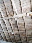 Kostivere mõisa küün 1  sisevaade konstruktsioonidele, 14.02.2013 Ly Renter