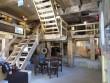 15968 Vihula mõisa vesiveski , restaureeritud veski sisustus, võimalik tööle panna. 08.05.2012. Anne Kaldam