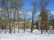 15670 Neeruti mõisa park, vaade lõunast peahoone esisele pargile  pilt: Anne Kaldam, aeg: 07.03.2013