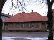 Elamu Viljandis Lossi 11, idakülg Foto Anne Kivi 31.01.2008
