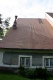 Audru kirik, käärkamber. Foto: Sille Sombri; 12.06.2012.