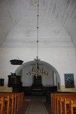 Audru kirik. Foto: Sille Sombri; 12.06.2012.