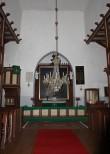 Häädemeeste kirik. Foto: S. Sombri; oktoober 2010