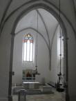 Märjamaa kirik. Foto: Liis Kibuspuu 26.11.2008