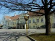 Vaade hoonele. Foto: L.Hansar ca 2004a.