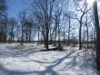 15660 Hulja mõisa park, vaade edelast pargi lõunapoolses osas.  Aeg 09.04.2013 Pilt Anne Kaldam