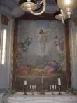 """Altarimaal """"Jeesuse aukirgastamine"""". Clodt, enne 1840 (õli, lõuend)."""